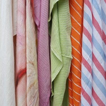 Fabric, Charlottesville Farmers Market 3