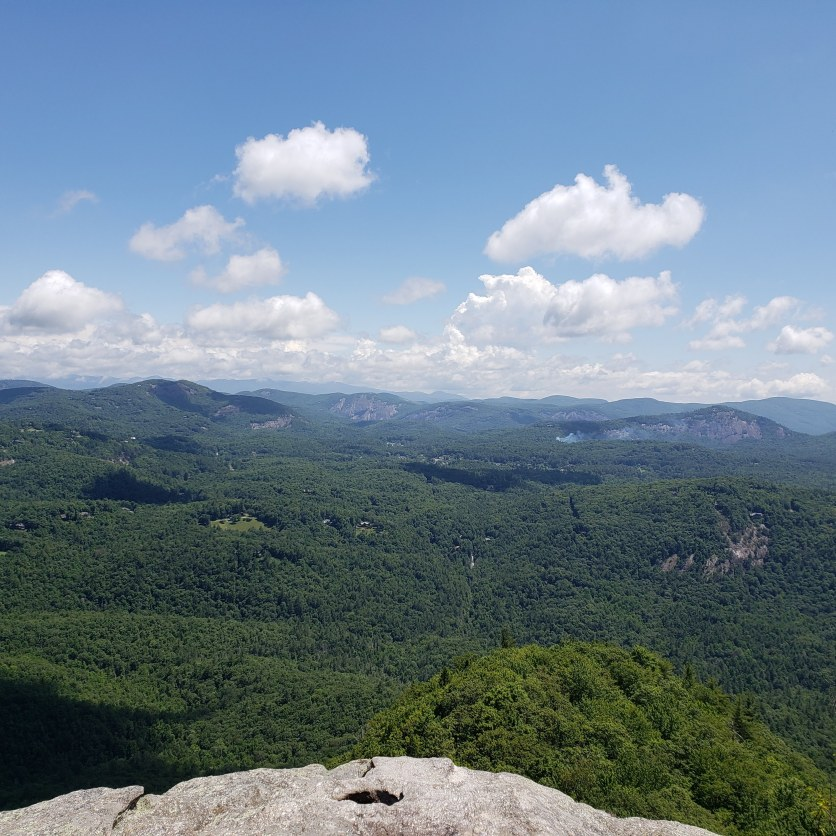 Highlands NC view 4