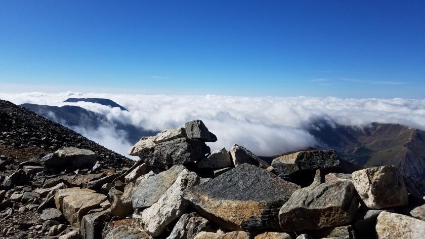 Colorado summit