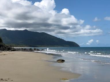 Queensland, Australia beach